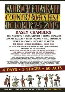Murwillumbah Country Roots Fest