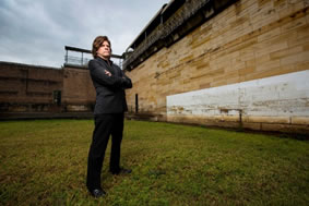 TEX PERKINS & THE TENNESSEE FOUR
