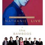 BAR36 - Nathaniel Live and The Bamboos