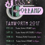 Jess Holland - TCMF17