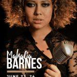 BAR36 - Mahalia Barnes