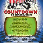 Dragon - Countdown - OZ Chartbusters