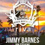 Australia Day 2017 - Riva