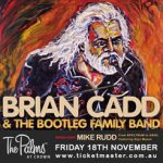 Brian Cadd & The Bootleg Family Band