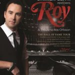 Damien Leith - A tribute to Roy Orbison - The Hall of Fame tour