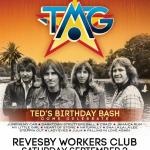 TMG - Revesby Workers Club
