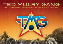 TMG - Revesby Workers Club