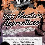 1965 Masters Apprentices rock The Corner