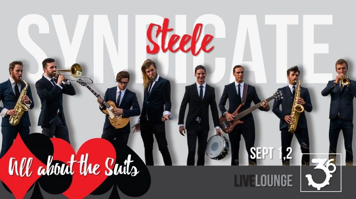 Steele Syndicate