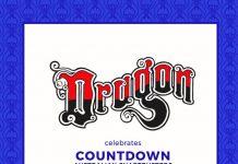 Dragon - Countdown