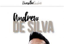 Andrew De Silva