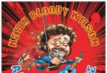 Kevin Bloody Wilson w- Jenny Talia From Australia