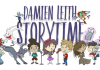 Damien Leith - Storytime