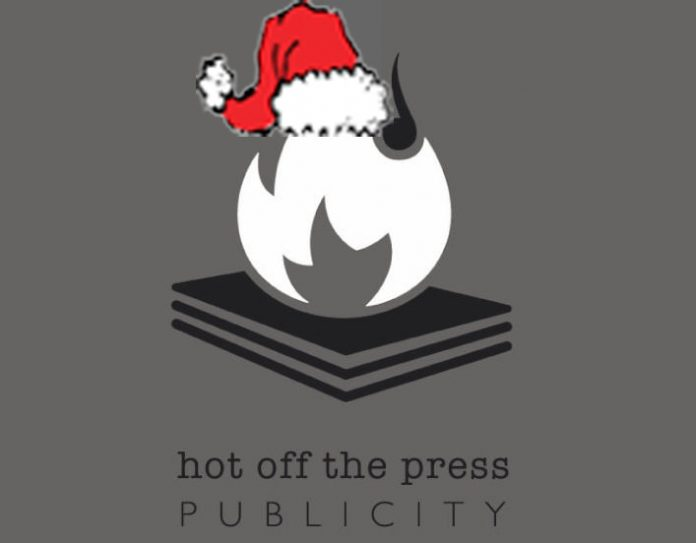 Hot Off The Press Publicity - Christmas