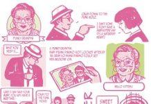 The Offtopics - Funky Grandma