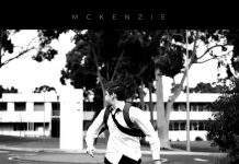 McKenzie - Living For The Moment