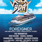 Rock The Boat 2018