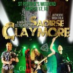 Claymore - Bar36