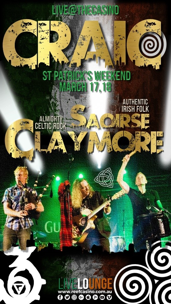 Claymore - Bar36