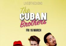 Cuban Brothers