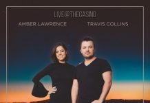 BAR36 - Amber Lawrence & Travis Collins