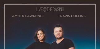 BAR36 - Amber Lawrence & Travis Collins