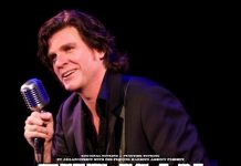 Tex Perkins - The Man In Black 2018 Twin Towns