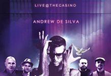 Andrew De Silva - Prince 13-14Jul