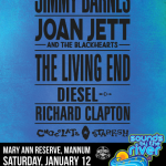 Sounds By The River 2019