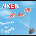 Area 13 - Parachute for Puppets