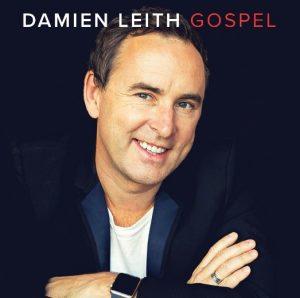 Damien Leith - Gospel