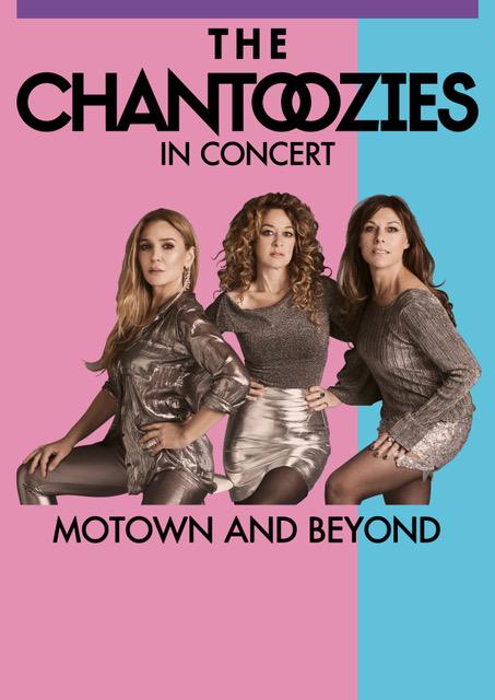 The Chantoozies