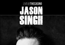 The Reef Hotel Casino - Jason Singh