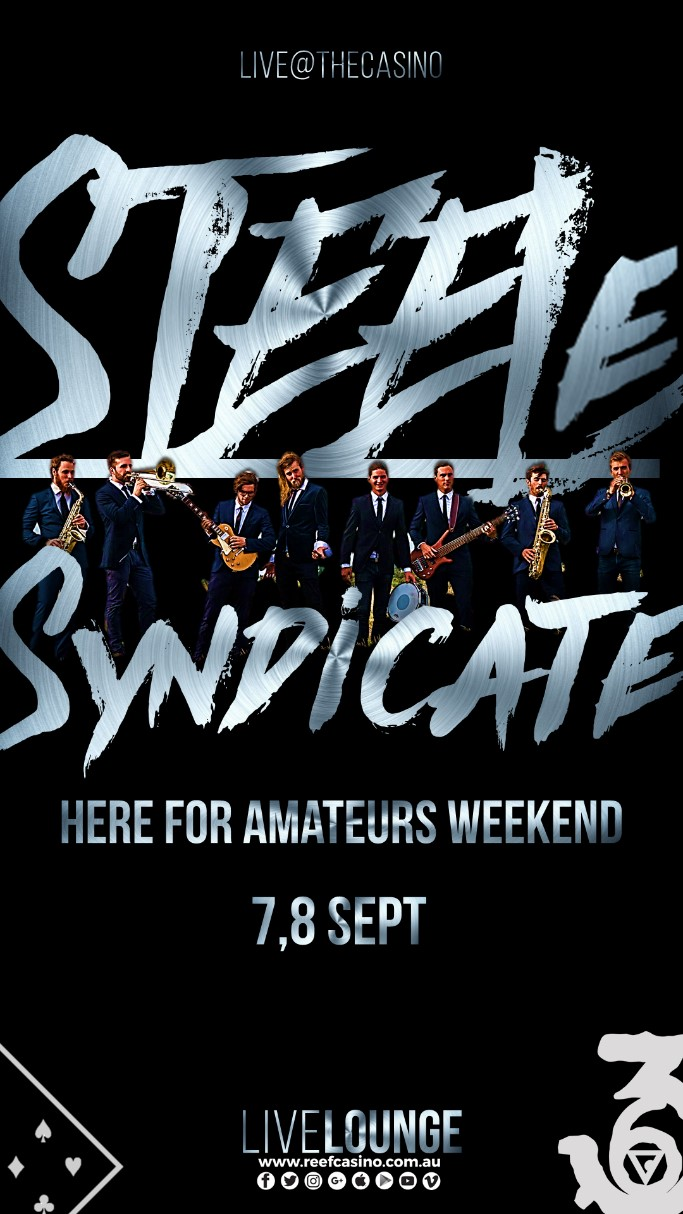 The Steele Syndicate