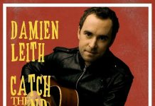 Damien Leith - Catch The Wind