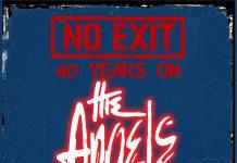The Angels - No Exit