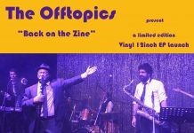 The Offtopics - Back On The Zine