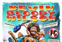 Kevin Bloody WIlson - F.U.P.C.