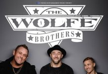 The Wolfe Brothers - Country Heart Tour 2019