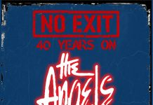 The Angels - No Exit | 40 Years On
