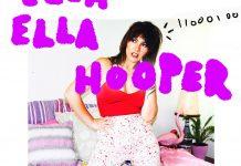 Ella Hooper - Data Dust Tour