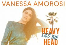 Vanessa Amorosi - Heavy Lies The Head