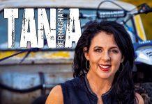 Tania Kernaghan - Better Worn In