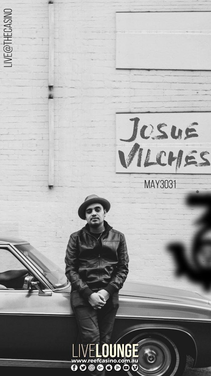 Josué Vilches