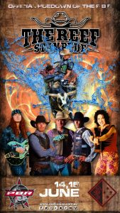 The Reef Hotel Casino presents The Reef Stampede @ BAR36
