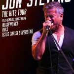 Jon Stevens - The Hits Tour