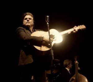 Tex Perkins @ Athenaeum Theatre, MELBOURNE VIC