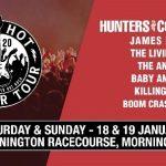 Red Hot Summer Tour - Mornington