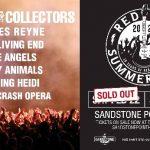 Red Hot Summer Tour - Sandstone Point