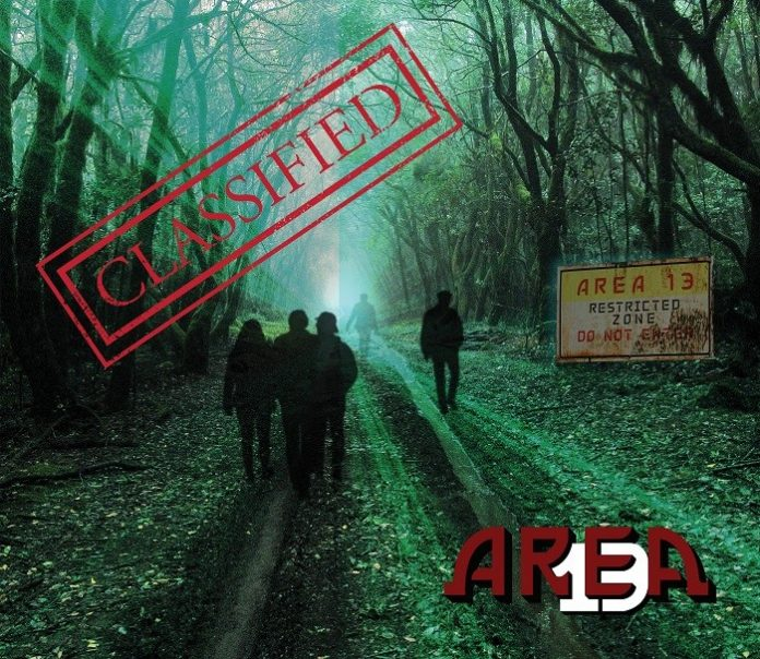 Area13 - Classified